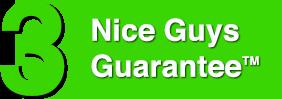 Page Header - 3 Nice Guys Guarantee
