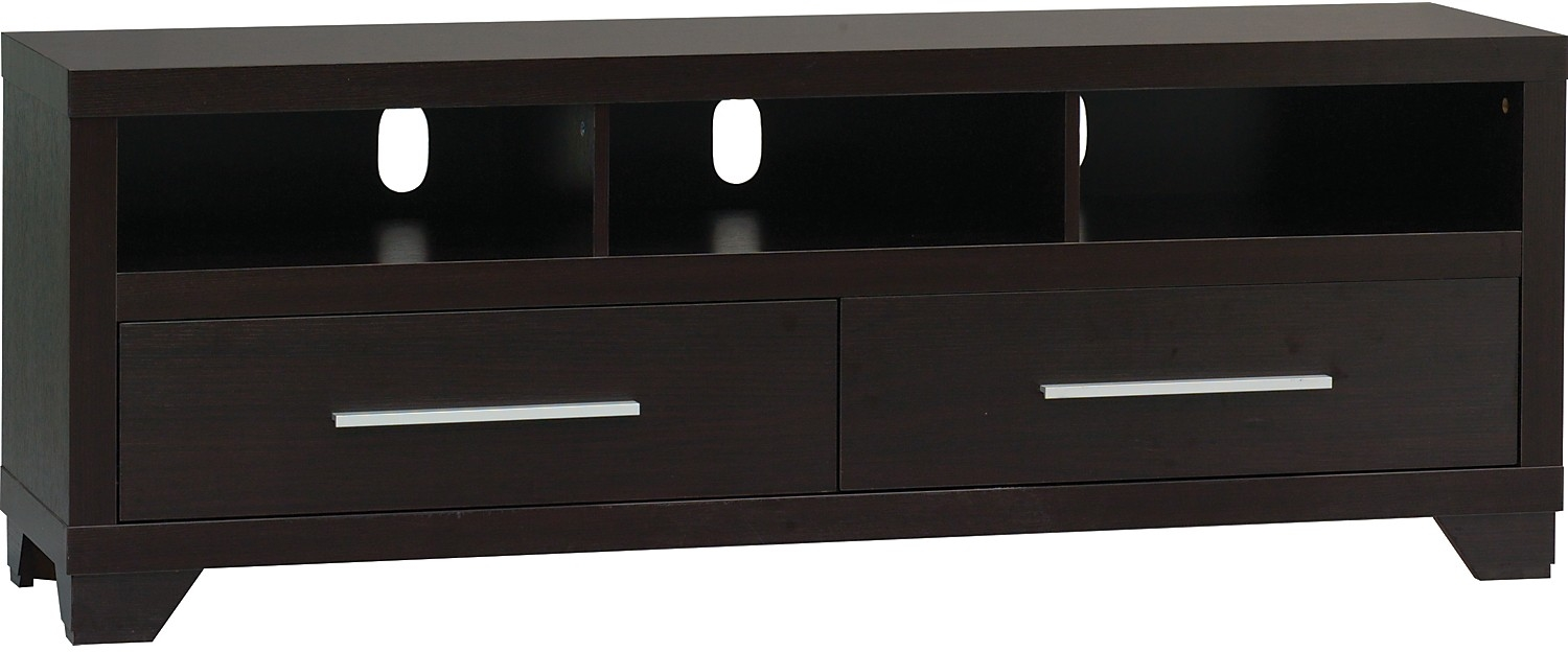 glendale ″ tv stand – espresso  freedom rent to own - glendale ″ tv stand – espresso